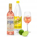 Coffret Cocktail Lillet Tonic